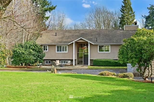 19820 47th Avenue NE, Lake Forest Park, WA 98155 (MLS #1725530) :: Brantley Christianson Real Estate