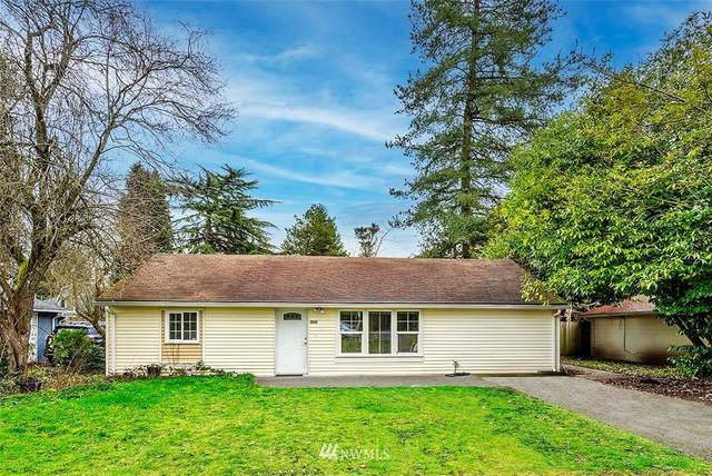 18030 8th Avenue NE, Shoreline, WA 98155 (#1725543) :: Ben Kinney Real Estate Team