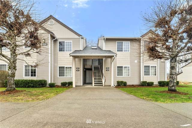 4247 Wintergreen Lane #207, Bellingham, WA 98226 (#1725549) :: Alchemy Real Estate