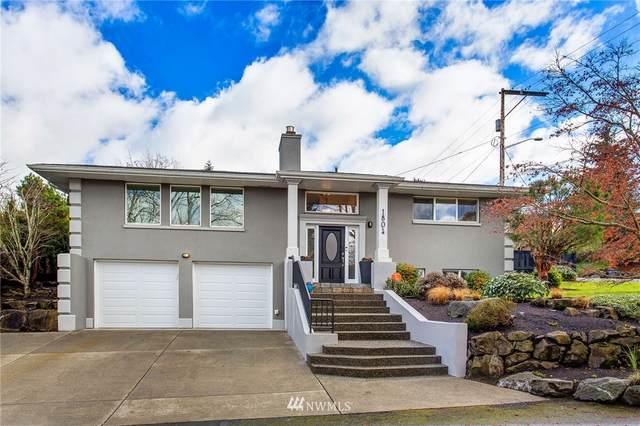1804 2nd Street, Kirkland, WA 98033 (#1725570) :: Shook Home Group