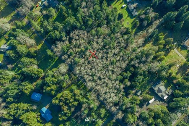 0 NE Lot D Eaglepoint Lane, Kingston, WA 98346 (#1725580) :: Better Homes and Gardens Real Estate McKenzie Group
