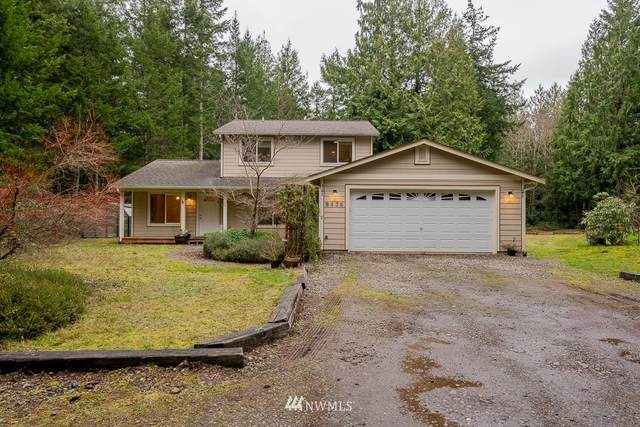 6436 Cheyney Lane NW, Seabeck, WA 98380 (#1725587) :: Shook Home Group