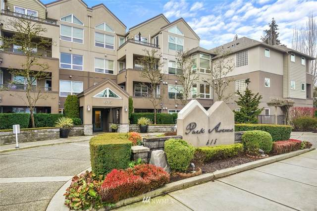 615 6th Street #208, Kirkland, WA 98033 (#1725617) :: Alchemy Real Estate