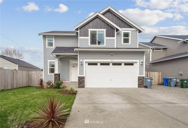 1019 120th Street S, Tacoma, WA 98444 (#1725621) :: Shook Home Group