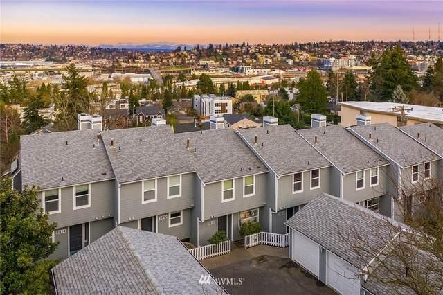 3808 25th Avenue W, Seattle, WA 98199 (#1725631) :: Hauer Home Team
