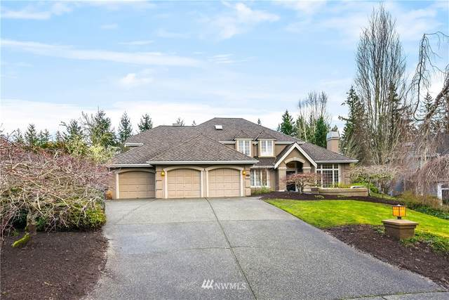 25923 SE 23rd Court, Sammamish, WA 98075 (#1725675) :: Shook Home Group