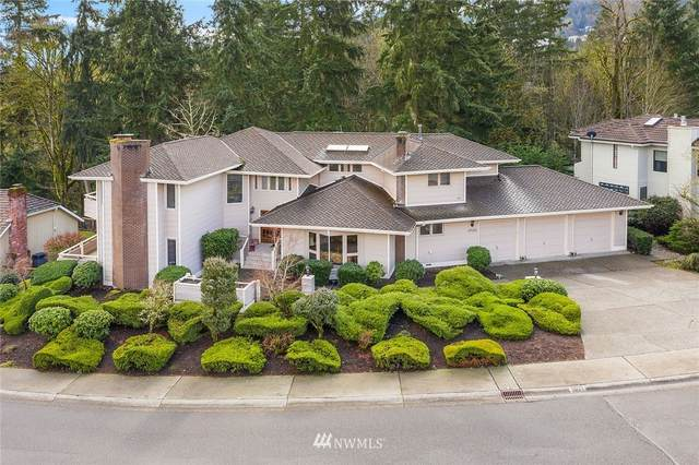 17505 SE 47th Street, Bellevue, WA 98006 (#1725688) :: Pickett Street Properties