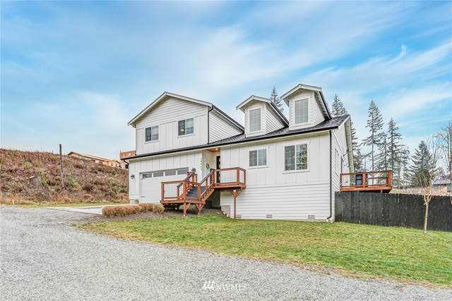 18909 86th Drive NW, Stanwood, WA 98292 (MLS #1725725) :: Brantley Christianson Real Estate