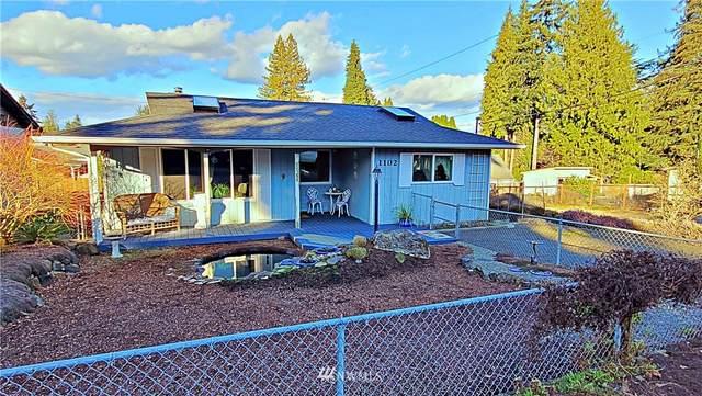 1102 May Avenue, Shelton, WA 98584 (MLS #1725730) :: Brantley Christianson Real Estate