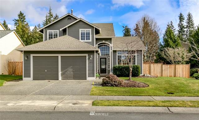 10711 29th Avenue SE, Everett, WA 98208 (#1725738) :: Shook Home Group