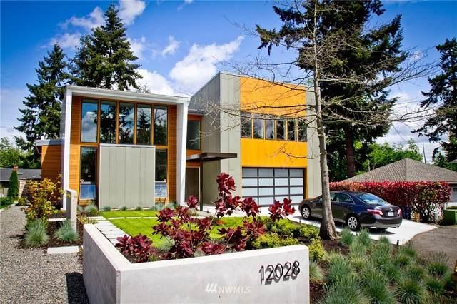 12028 SE 37th Place, Bellevue, WA 98006 (#1725744) :: Costello Team