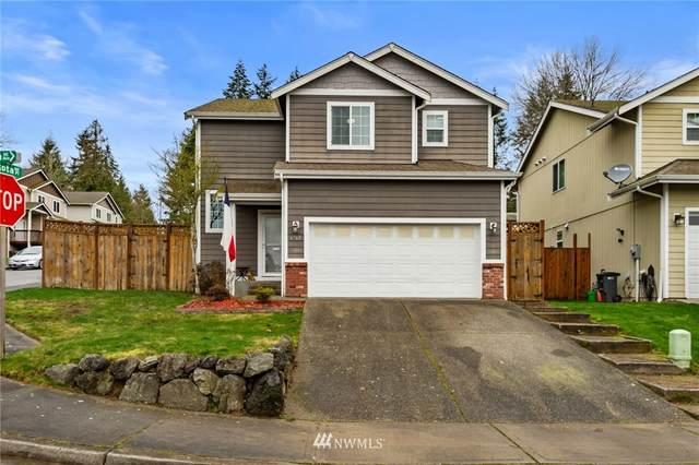 6769 Kiowa Avenue NE, Bremerton, WA 98311 (MLS #1725757) :: Brantley Christianson Real Estate