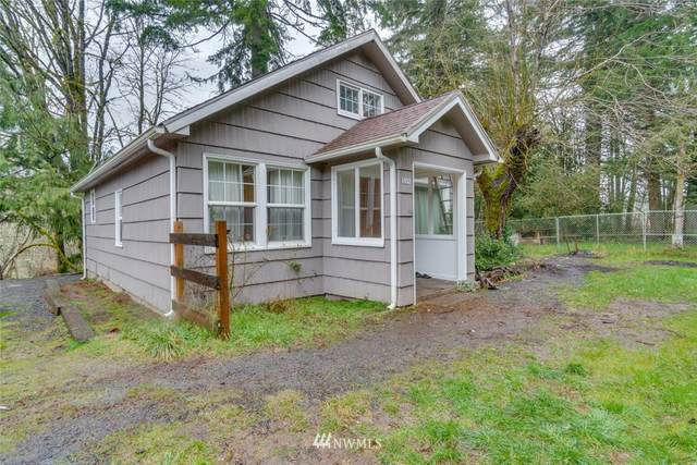 1852 State Route 506, Vader, WA 98593 (MLS #1725763) :: Brantley Christianson Real Estate