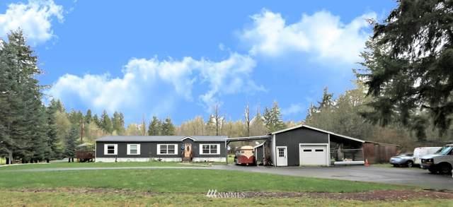 356 Leudinghaus Road, Chehalis, WA 98532 (#1725768) :: Canterwood Real Estate Team