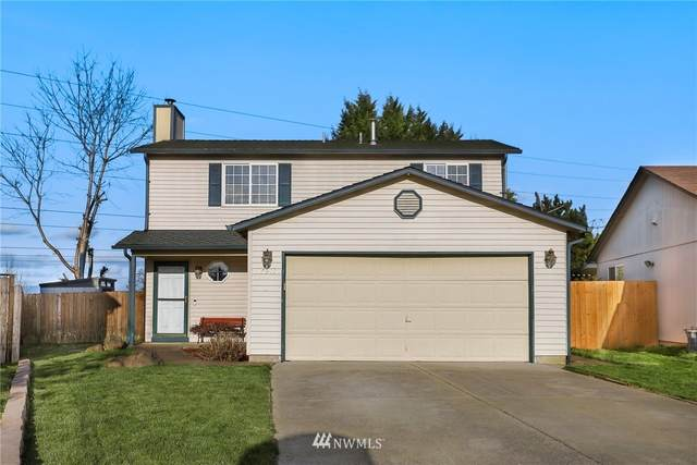 15918 NE 48th Circle, Vancouver, WA 98682 (#1725775) :: Costello Team