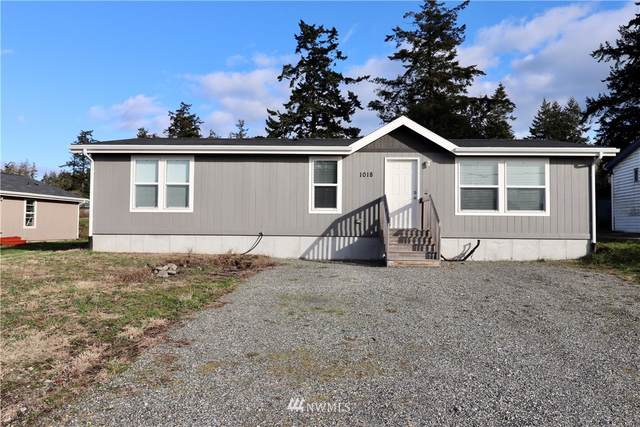 1018 Shawn Avenue, Oak Harbor, WA 98277 (MLS #1725787) :: Brantley Christianson Real Estate