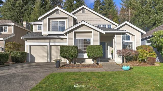 25728 SE 35th Place, Sammamish, WA 98029 (MLS #1725798) :: Brantley Christianson Real Estate