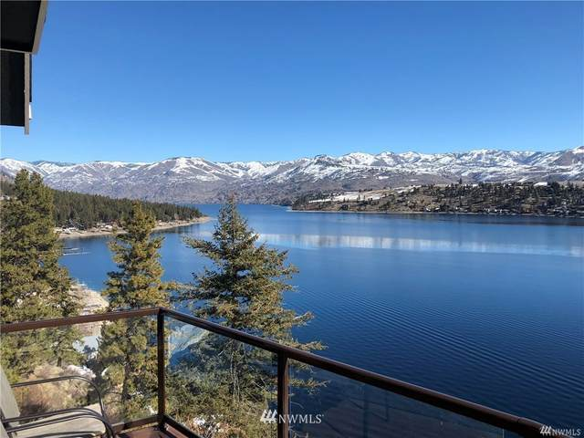 10514 S Lakeshore Rd, Chelan, WA 98816 (#1725817) :: Priority One Realty Inc.