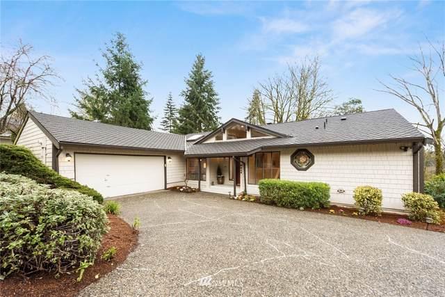 5417 134th Avenue SE, Bellevue, WA 98006 (#1725877) :: Priority One Realty Inc.