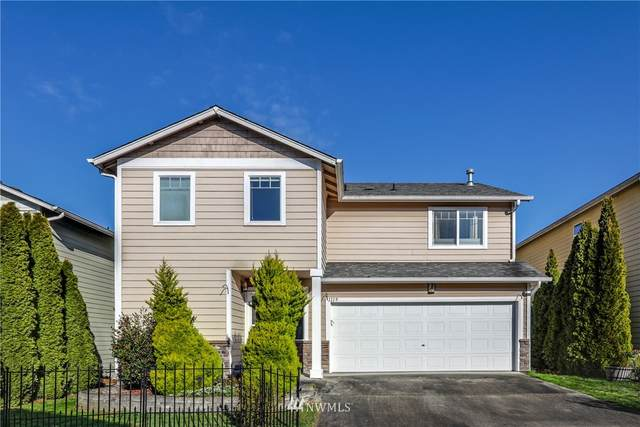 1119 134th Street SW, Everett, WA 98204 (#1725883) :: Better Homes and Gardens Real Estate McKenzie Group