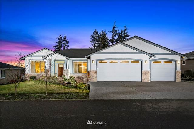 1333 Sunrise Estates Place, Camano Island, WA 98282 (#1725895) :: NextHome South Sound