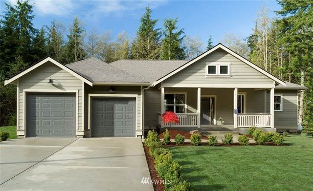 18 Snider Peak Lane, Port Ludlow, WA 98365 (#1725896) :: M4 Real Estate Group