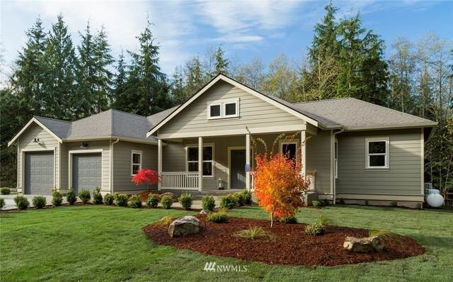 37 Pelton Court, Port Ludlow, WA 98365 (#1725905) :: M4 Real Estate Group