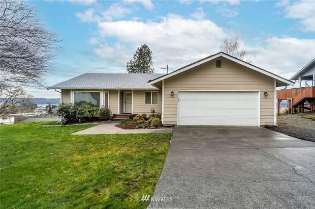 210 SE Winchester Hills Drive, Chehalis, WA 98532 (#1725923) :: Shook Home Group
