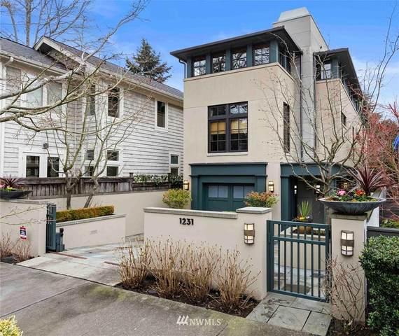 1231 42nd Avenue E, Seattle, WA 98112 (MLS #1725930) :: Brantley Christianson Real Estate