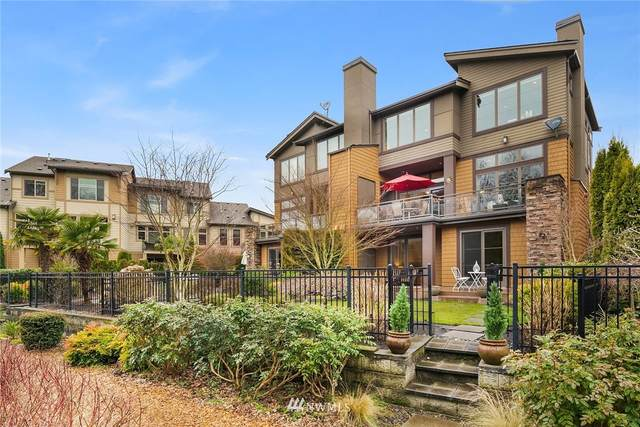 1009 N 41st Place, Renton, WA 98056 (#1725932) :: Canterwood Real Estate Team