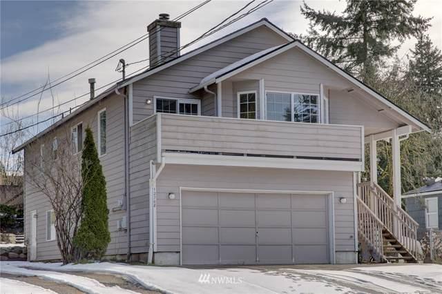 12708 12th Avenue NE, Seattle, WA 98125 (MLS #1725943) :: Brantley Christianson Real Estate