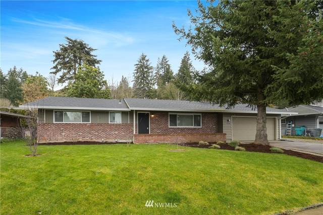 3914 E Evergreen Boulevard, Vancouver, WA 98661 (#1725950) :: Better Homes and Gardens Real Estate McKenzie Group