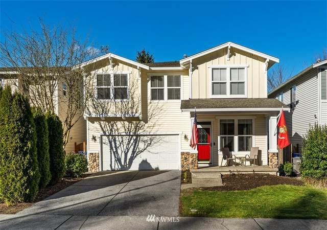4807 153rd Place SE, Everett, WA 98208 (#1726024) :: Shook Home Group
