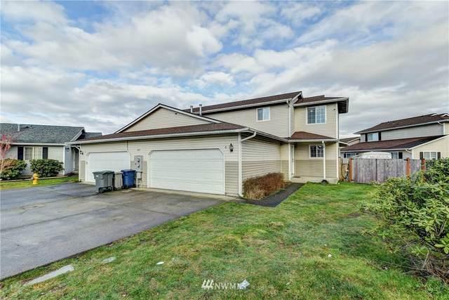 4019 166th St Ne B146, Arlington, WA 98223 (#1726036) :: Canterwood Real Estate Team