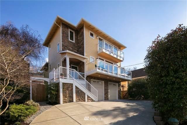 7130 Woodside Place SW, Seattle, WA 98136 (#1726045) :: Shook Home Group