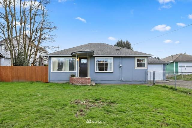 6505 NE 58th Street, Vancouver, WA 98661 (#1726071) :: Better Homes and Gardens Real Estate McKenzie Group