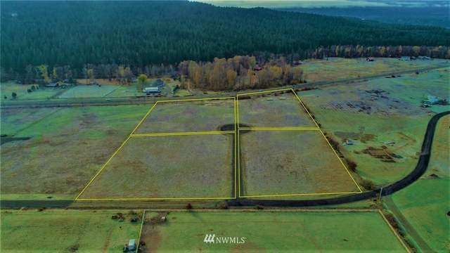 0 Lot H- Red Bridge Road, Cle Elum, WA 98922 (#1726135) :: Shook Home Group