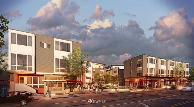 12518 15th Avenue NE B, Seattle, WA 98125 (MLS #1726142) :: Brantley Christianson Real Estate