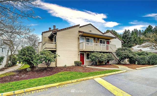 14200 NE 171st H201, Woodinville, WA 98072 (#1726186) :: Priority One Realty Inc.
