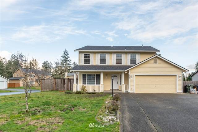 8325 295th Street S, Roy, WA 98580 (#1726197) :: Better Homes and Gardens Real Estate McKenzie Group