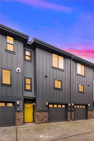 3821 California Avenue SW C, Seattle, WA 98116 (#1726220) :: Shook Home Group