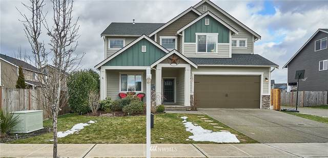 502 Carrier Avenue SW, Orting, WA 98360 (#1726229) :: TRI STAR Team | RE/MAX NW
