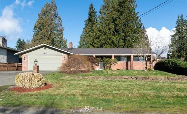 2331 106th Place SE, Everett, WA 98208 (#1726232) :: Ben Kinney Real Estate Team