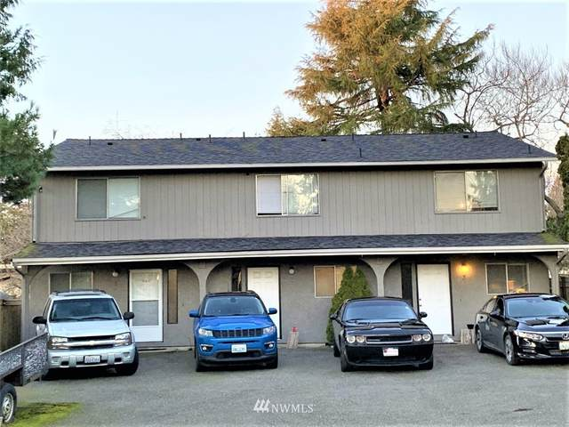 1044 SW 149th Street, Burien, WA 98166 (#1726247) :: The Shiflett Group