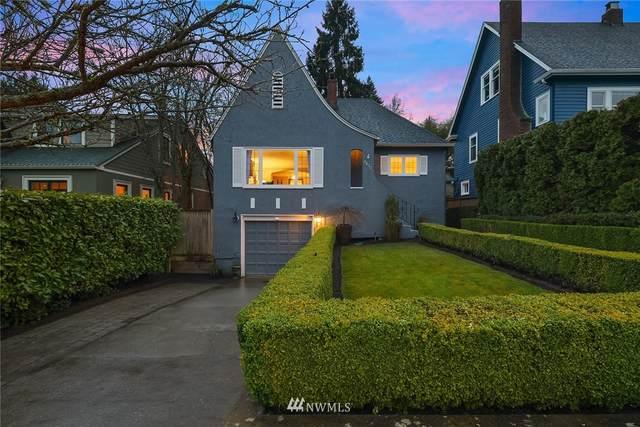 4837 NE 41st Street, Seattle, WA 98105 (#1726248) :: Keller Williams Realty