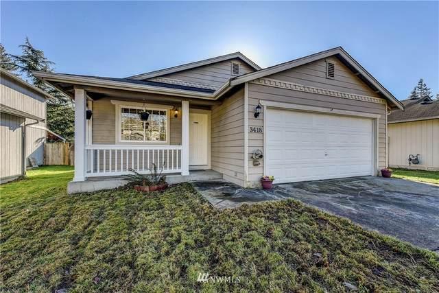 3418 182nd Street NE, Arlington, WA 98223 (#1726250) :: Canterwood Real Estate Team
