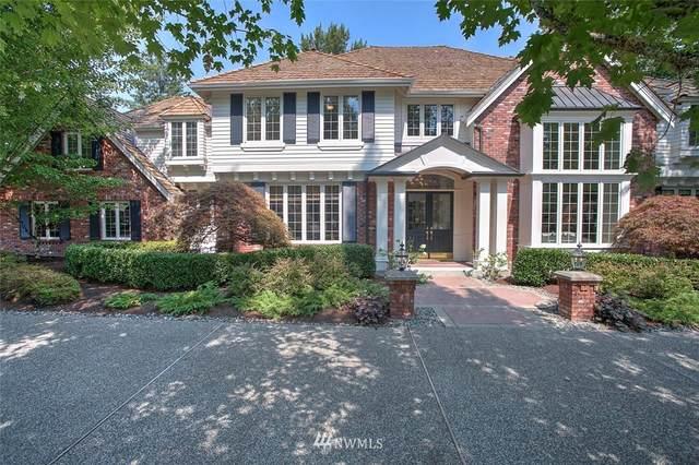 418 Windsor Drive SE, Sammamish, WA 98074 (#1726259) :: NW Homeseekers