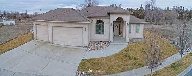 3432 W Blue Heron Lane, Moses Lake, WA 98837 (#1726270) :: Shook Home Group
