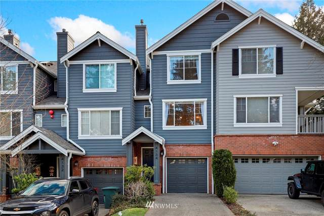 4134 248th Court SE #76, Issaquah, WA 98029 (MLS #1726275) :: Brantley Christianson Real Estate