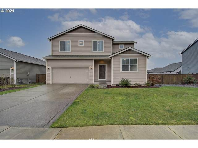 1740 Chinook Avenue, Woodland, WA 98674 (#1726294) :: Costello Team
